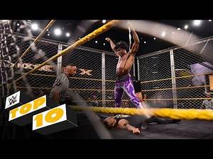 Top 10 NXT Moments: WWE Top 10, March 4, 2020
