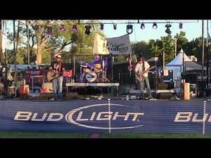 The Williams Brothers Band 09.09.16 Pork n Hops Lincoln Park Grand Junction, Co.