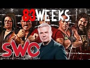Eric Bischoff shoots on TNA doing an ECW reunion