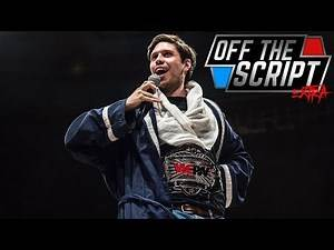 Adam Blampied, Adam Pacitti LEAVE WhatCulture (WCPW), MAJOR TAG MATCH For WWE Starrcade 2017?