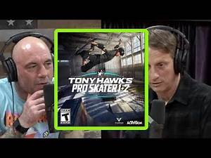 """Tony Hawk on Becoming """"Mainstream"""" After Video Game Success, Backlash"""