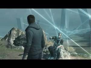 Assassin's Creed Revelations: Opening Scenes, Desmond