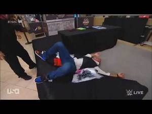 Top 70 OMG Table Moments In WWE!