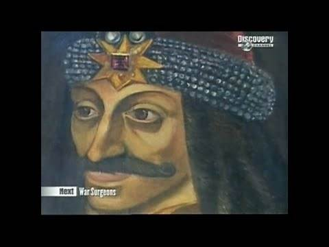 The Most Evil Men and Women in History - Episode Thirteen - Vlad the Impaler (2002) (380p)