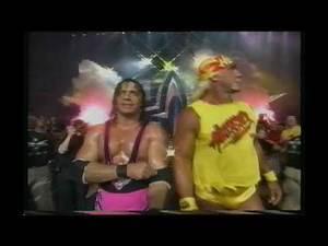 Sting-Luger V Hogan-Hart (DDP)