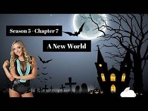 Masters of The Multiverse | A New World | Rosemary & Allie
