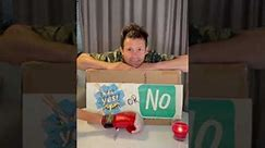 YES OR NO PRANK AND MAGIC