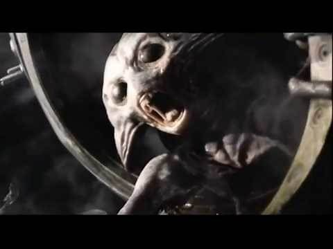 Martian Death War of the Worlds 2005 Steven Spielberg , Tom Cruise