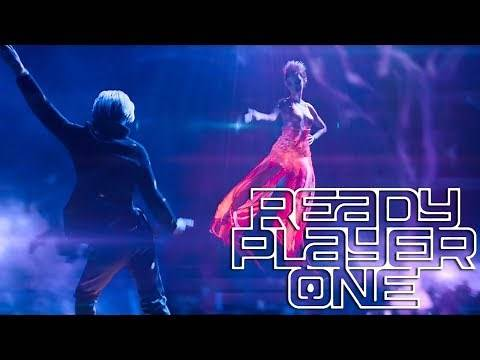 "Ready Player One (2018) HD - ""Stayin' Alive"" Dance Scene"