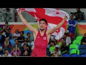 Wrestling 360: King Vlad on March to Olympic Gold