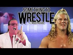 Bruce Prichard shoots on Chris Jericho losing on PPV