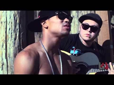 Romeo Feat. Andrew Garcia - 'Coming Home'