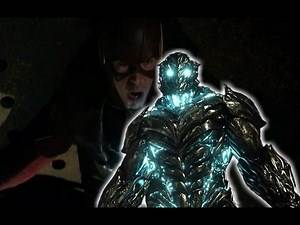 How Savitar Is Faster And More Powerful Than Barry Explained And How Barry Will Defeat Savitar