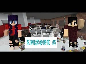 Summer Camp-S4-Ep5- Good Girl Gone Bad (Minecraft Roleplay)