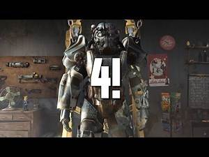 Fallout 4 Trailer: 4 Things we Know!