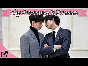 Top Bromance Korean Dramas 2018