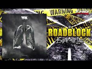 """WWE: Roadblock End Of The Line 2016 - """"A Different Kind Of Dynamite"""" - Official Theme Song"""