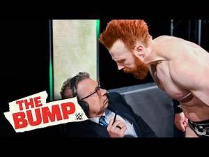 Why did Sheamus want to fight Michael Cole?: WWE's The Bump 100, April 23, 2020