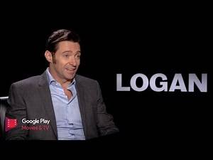 Google Play Exclusive: Interview with the cast of Logan