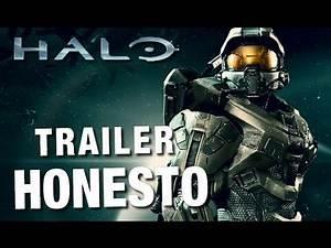 Trailer Honesto - Halo - Legendado