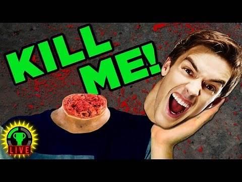 Be SMART or DIE! | Trivia Murder Party