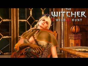 The Witcher 3 | Mods - Ciri and Companion Missions #18