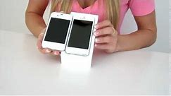 iPHONE 5 UNBOXING!!!   iJustine