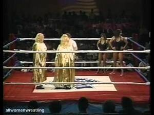 Intro: Locomotion vs. The Glamour Girls