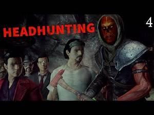 New Vegas Mods: Headhunting - Part 4