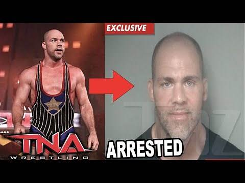 The Dark Side of TNA Wrestling