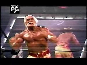 WWE RAW July 2005 Trailer feat. Hulk Hogan