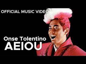 AEIOU by ONSE (Official Music Video)