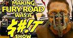 The Making of Mad Max: Fury Road was a Sh*t Show