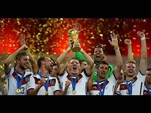 Germany vs Argentina The Final Fifa World Cup 2014