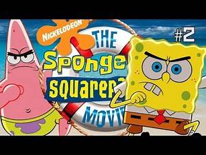Twitch Livestream | The SpongeBob SquarePants Movie Game Part 2 (FINAL) [Gamecube]