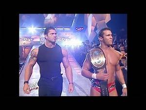 Randy Orton and Batista best entrance in Evolution: Best Duo in WWE