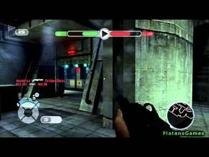 007 Goldeneye Reloaded - Facility Free For All W/ Commentary - Online Multiplayer - HD