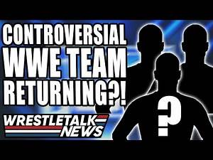 "USA Network UNHAPPY With WWE? ""Questions"" Over WWE's Saudia Arabia Relationship 