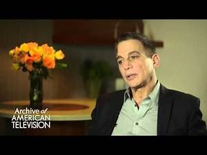 """Tony Danza discusses """"Family Law"""" - EMMYTVLEGENDS.ORG"""