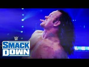 Stone Cold, Triple H and more detail The Undertaker's impact: SmackDown, June 26, 2020