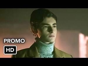 Gotham Season 4 Teaser Promo (HD)