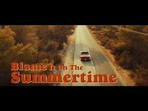 Miles Kane - Blame it on the Summertime (Official Video)