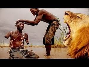 National Geographic – Man Eating Lions Terrifying Documentary Full Discovery Channel