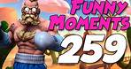 Heroes of the Storm: WP and Funny Moments #259