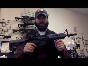 Sons of Liberty Gun Works M4 3k Review
