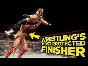 6 Wrestling Finishers That Have Never Been Kicked Out Of
