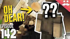 Hermitcraft 6: Episode 142 - Oh Dear...