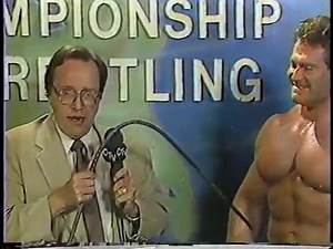 Continental Wrestling 2/6/88 Complete
