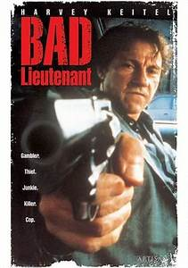 Bad Lieutenant (R-Rated)