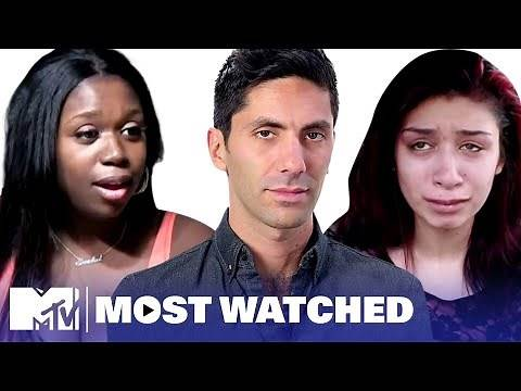 Top 5 Most-Watched Catfish Videos (May Edition) | Catfish: The TV Show